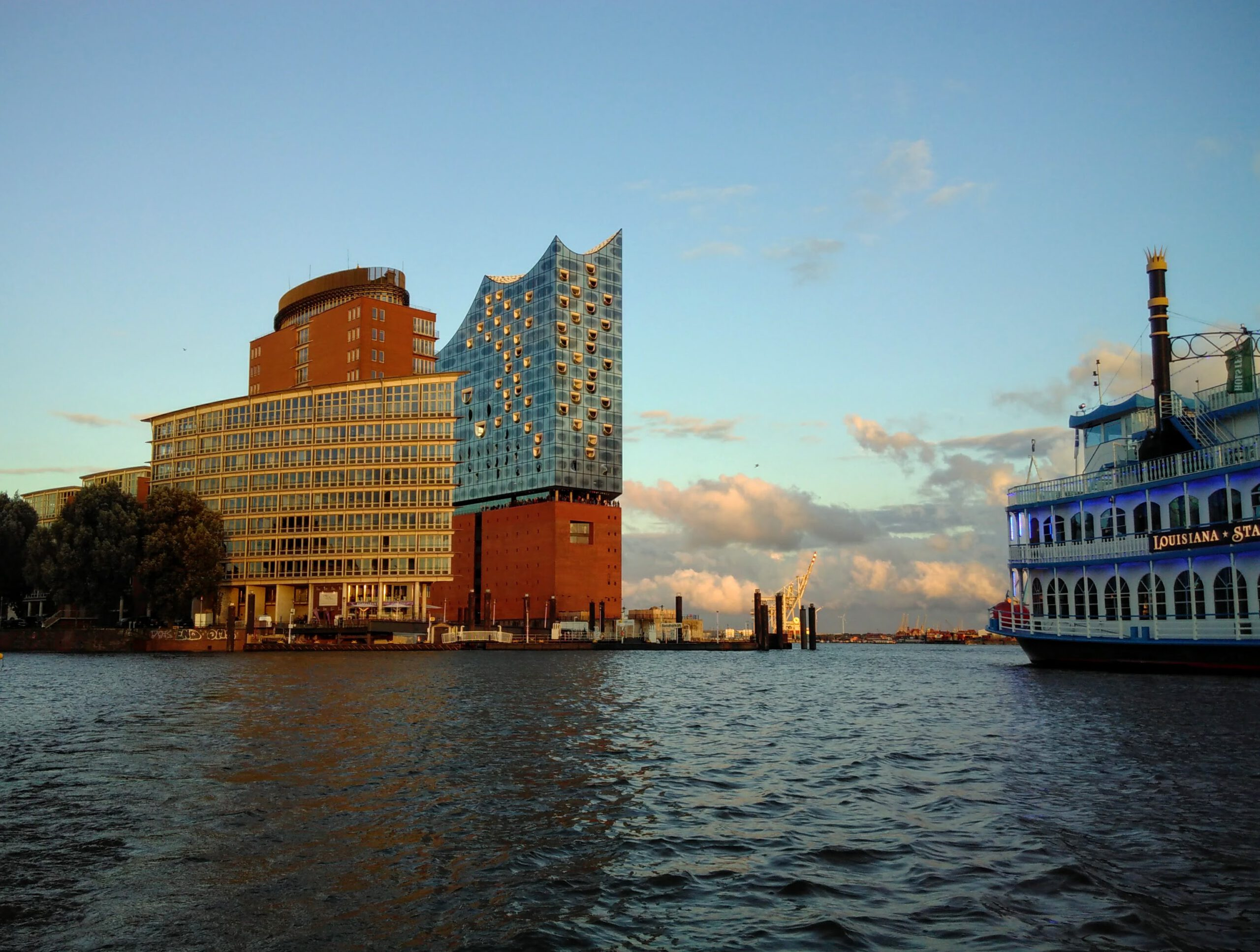 من أهم مخازن الميناء إلى أحد أهم معالم هامبورغ