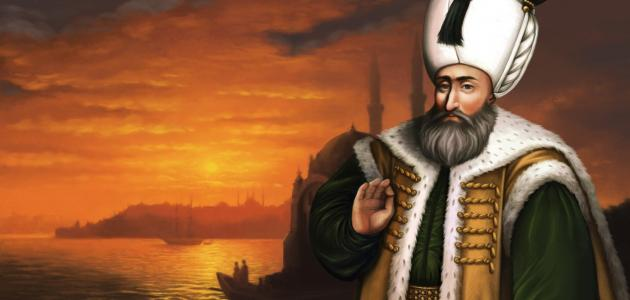 السلطان سليمان.. والصندوق
