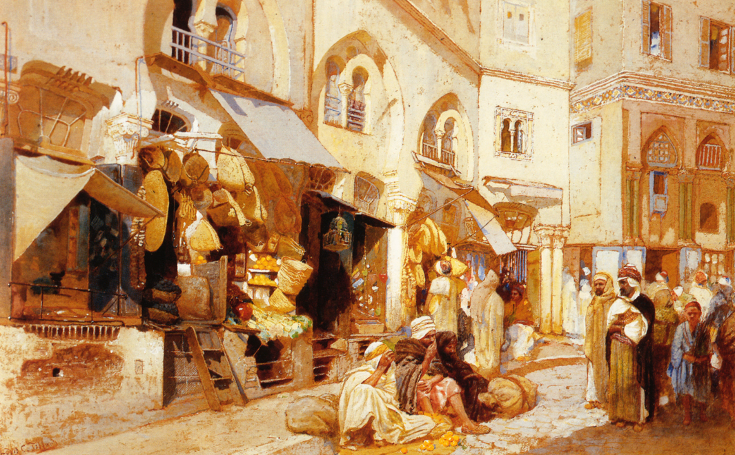 تأثير المجاز على ثقافة العرب!