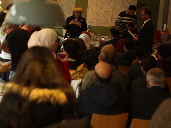 تواصل فعاليات الأسابيع الثقافية العربية في هامبورغ