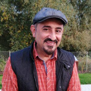 د.محمد الزّكري