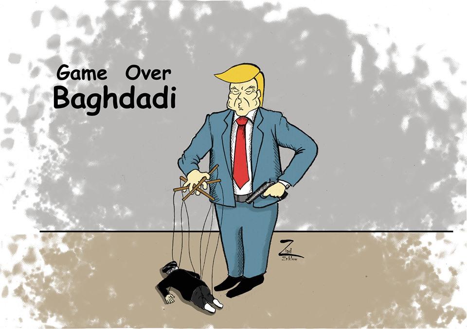 كاريكاتير الأسبوع