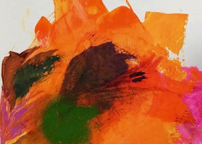 """افتتاح معرض """"معاً"""" للفن التشكيلي في برلين"""