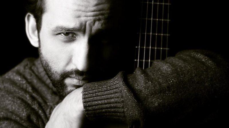 باكو حلاق… الموسيقى العربية يرتبط اسمها باللاجئ في المهجر